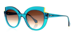Face a Face Twitt 2 Colour 665 Sunglasses