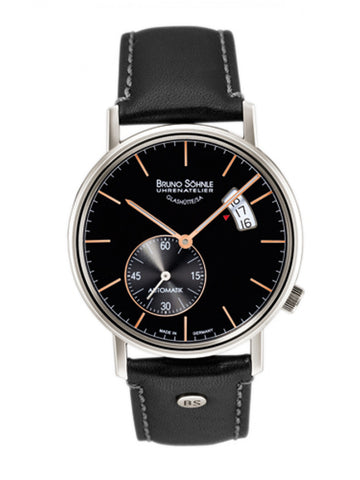 Bruno Sohnle Rondomat III 17-12149-745 Mechanical