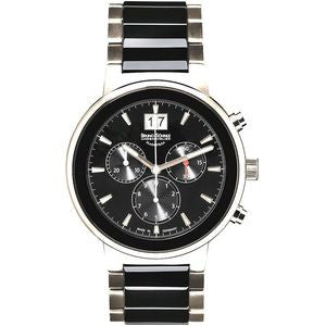 Bruno Sohnle Algebra V Quartz Mens German Watch