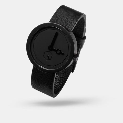 Aark Collective Classic Coal Watch