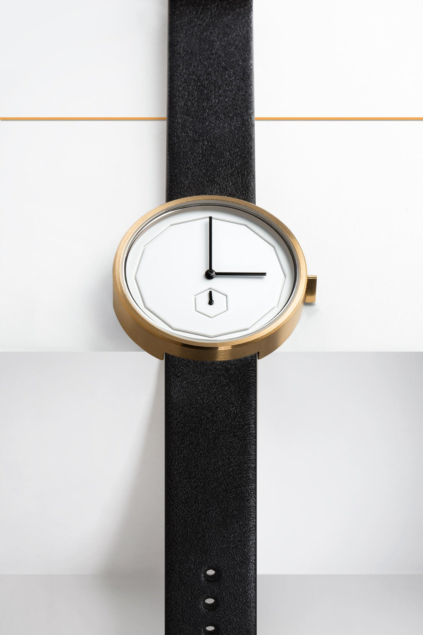 Aark Collective Classic Neu Gold