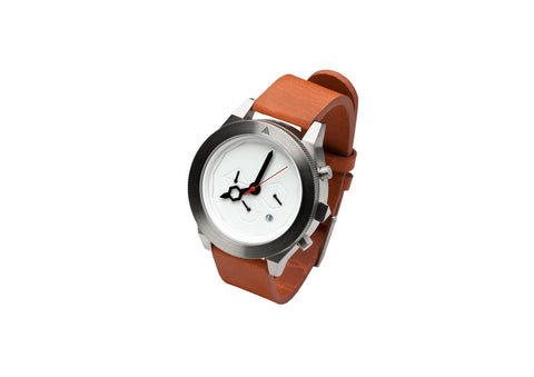 Aark Collective Iconic Inox Watch