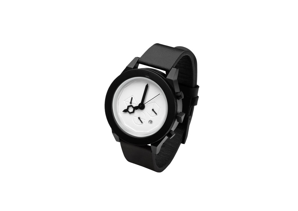 Aark Collective Monochrome Watch