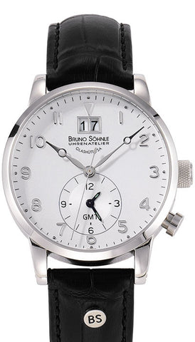 Bruno Sohnle Milano 17-13043-221 German Quartz
