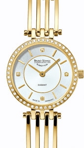 Bruno Sohnle Latina 2 Diamond 17-33132-292 Gold