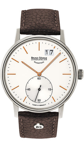 Bruno Sohnle Stuttgart II 17-13179-245 German Quartz Watch