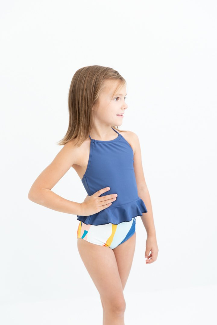 Original High Waist Bottoms (Kids)