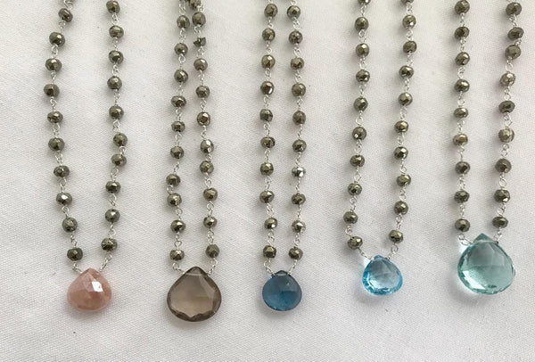 Susan Roberts Jewelry Trunk Show