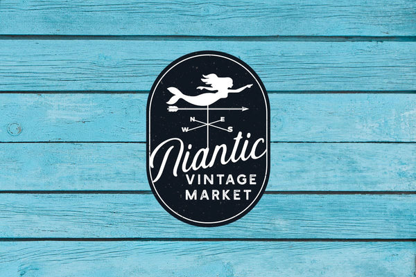 Niantic Vintage Market - Save the Date!