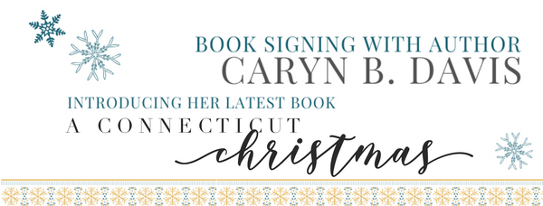 Christmas Book Signing