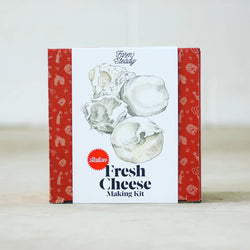 Fresh Italian Cheese Making Kit -  ShopatGrace.com
