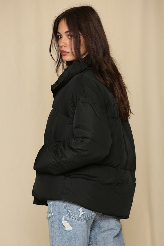 Perfect Puffer Jacket -  ShopatGrace.com