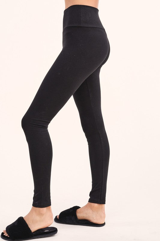 Casual Knit Leggings -  ShopatGrace.com