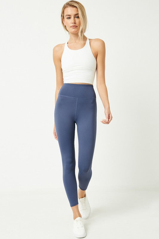 Basic Active Leggings -  ShopatGrace.com
