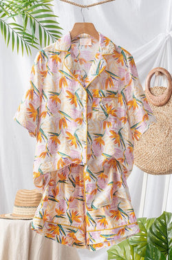 Tropical Lounge Set -  ShopatGrace.com