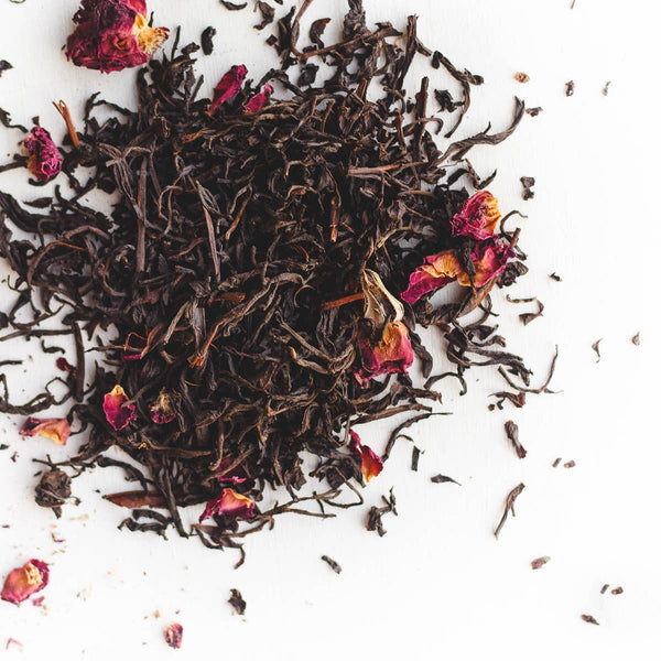 Edith Grey Looseleaf Tea -  ShopatGrace.com