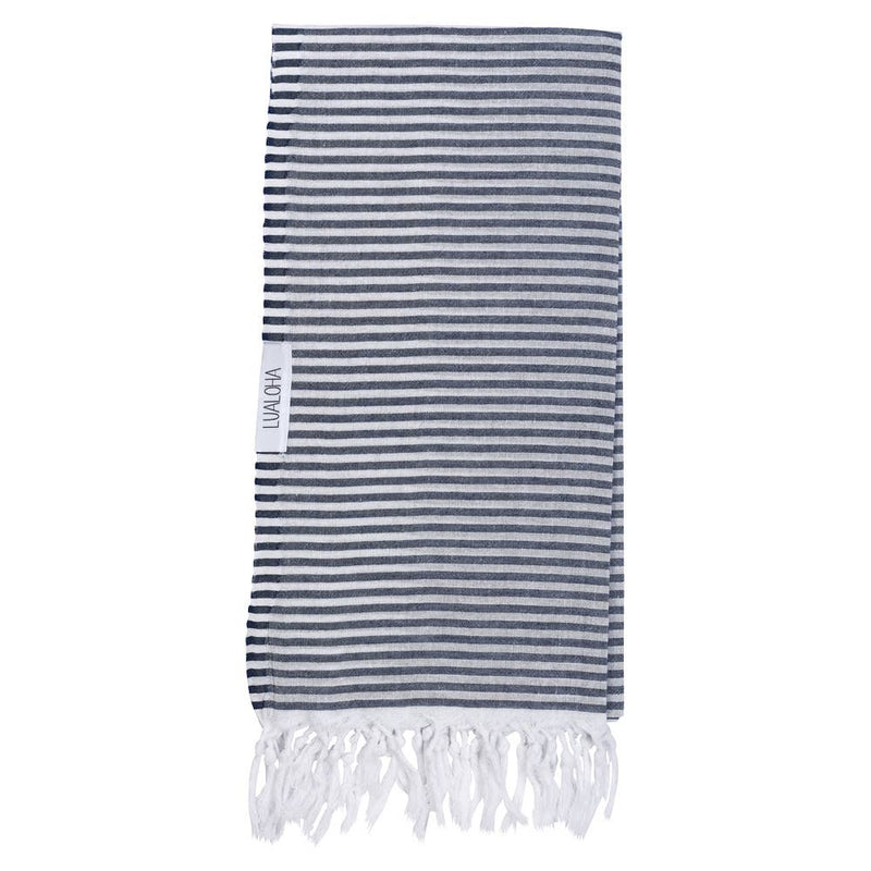 Stripes Light Towel -  ShopatGrace.com