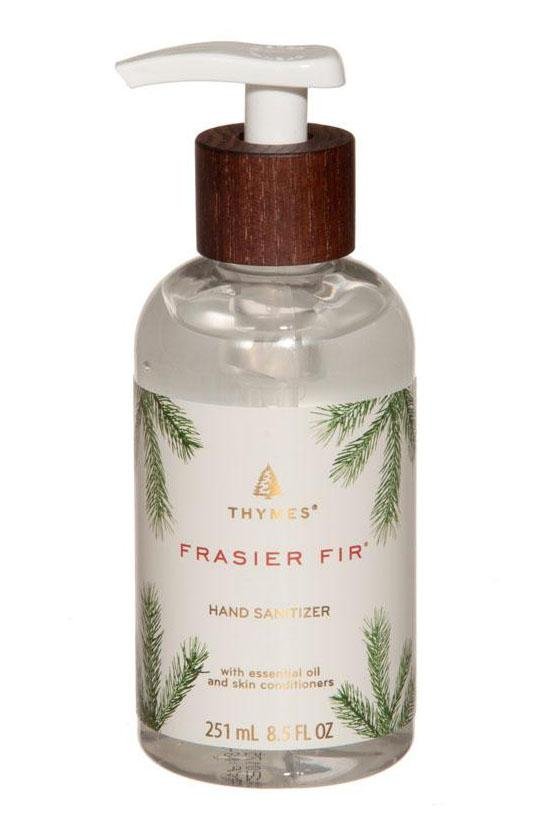 Frasier Fir Hand Sanitizer -  ShopatGrace.com