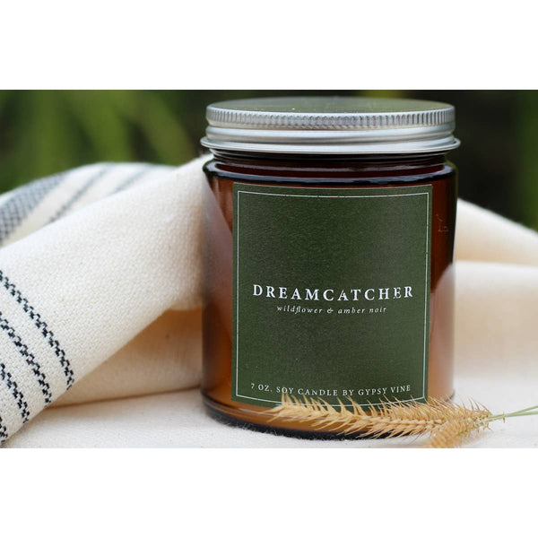 Dreamcatcher Soy Candle -  ShopatGrace.com