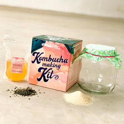 Kombucha Making Kit -  ShopatGrace.com