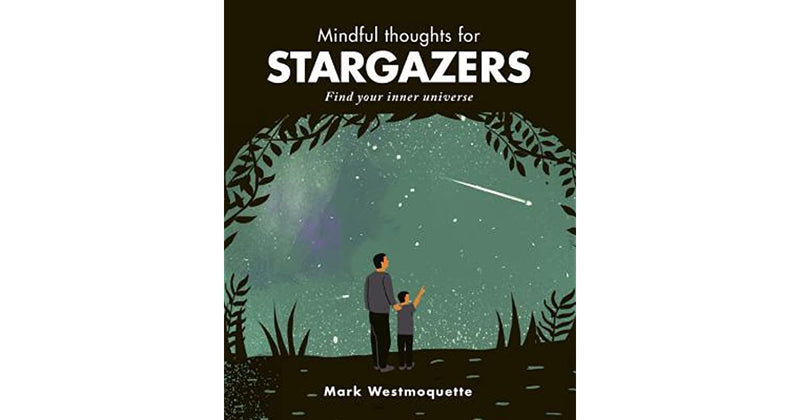 Mindful Thoughts for Stargazer -  ShopatGrace.com