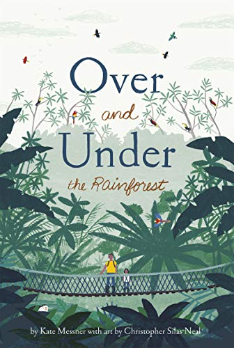 Over and Under the Rainforest -  ShopatGrace.com