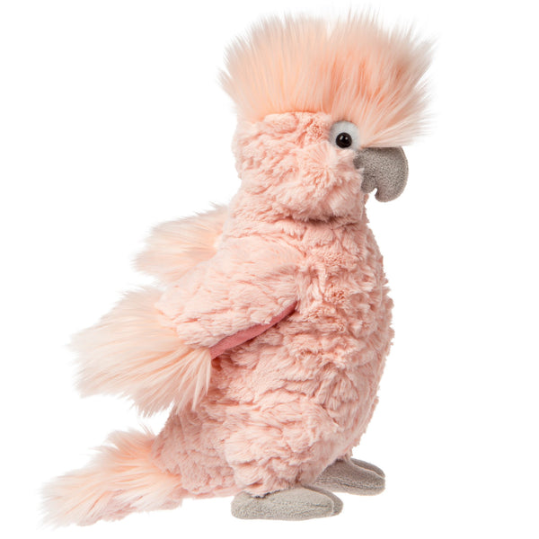 Blush Putty Cockatoo -  ShopatGrace.com