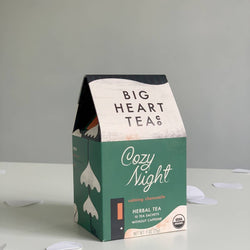 Cozy Night Looseleaf Tea -  ShopatGrace.com