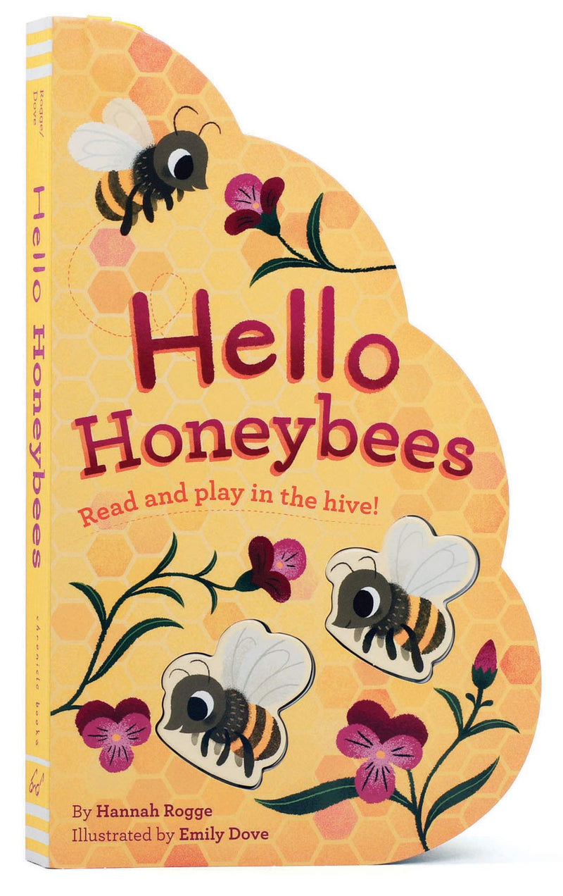 Hello Honeybees -  ShopatGrace.com