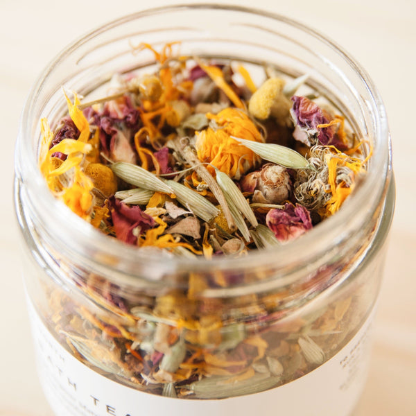 Herbal Bath Tea -  ShopatGrace.com