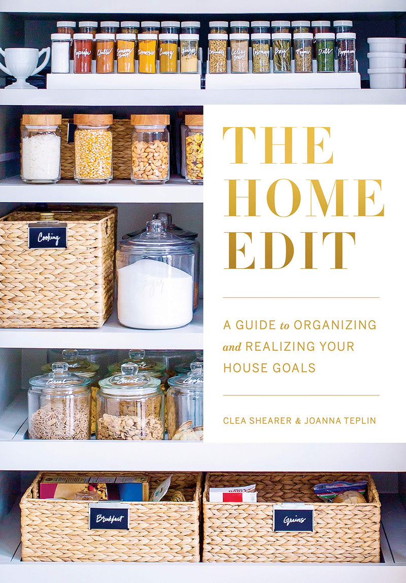 The Home Edit -  ShopatGrace.com
