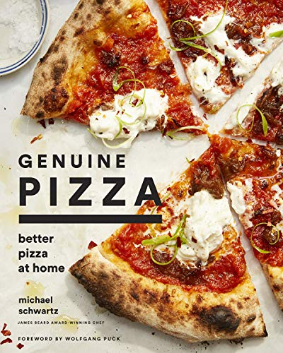 Genuine Pizza -  ShopatGrace.com
