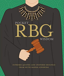 Pocket RBG Wisdom -  ShopatGrace.com