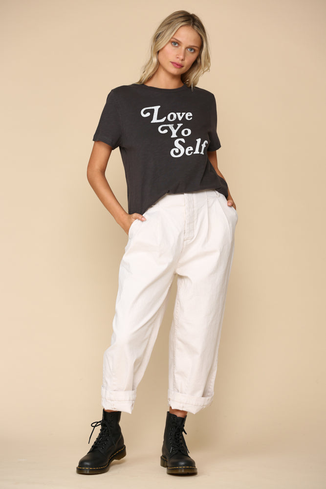 Love Yo Self Tee -  ShopatGrace.com