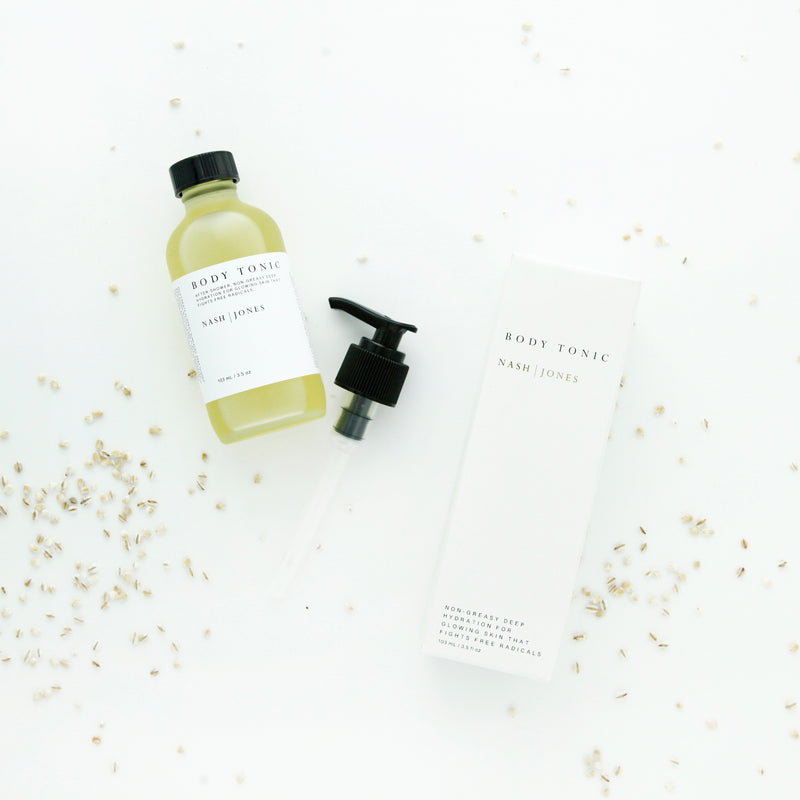Body Tonic -  ShopatGrace.com