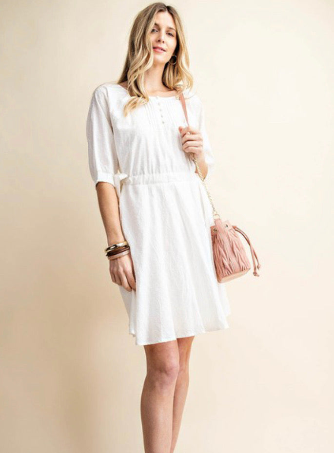 Gretchen Dress
