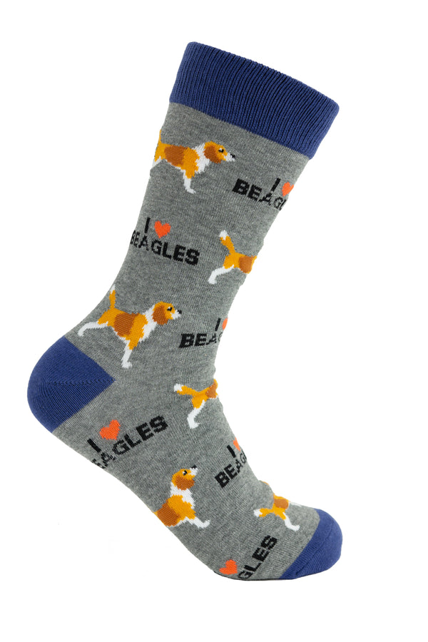 Beagle Socks -  ShopatGrace.com
