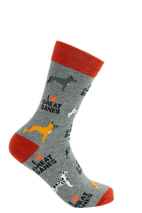 Great Dane Socks