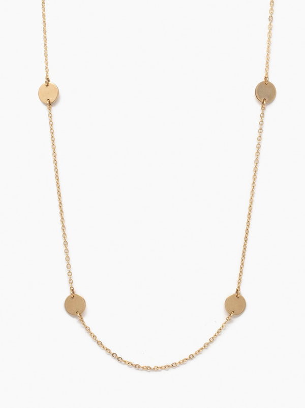 Grande Halcyon Necklace