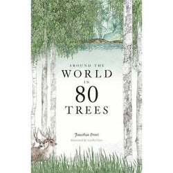 Around the World in 80 Trees -  ShopatGrace.com