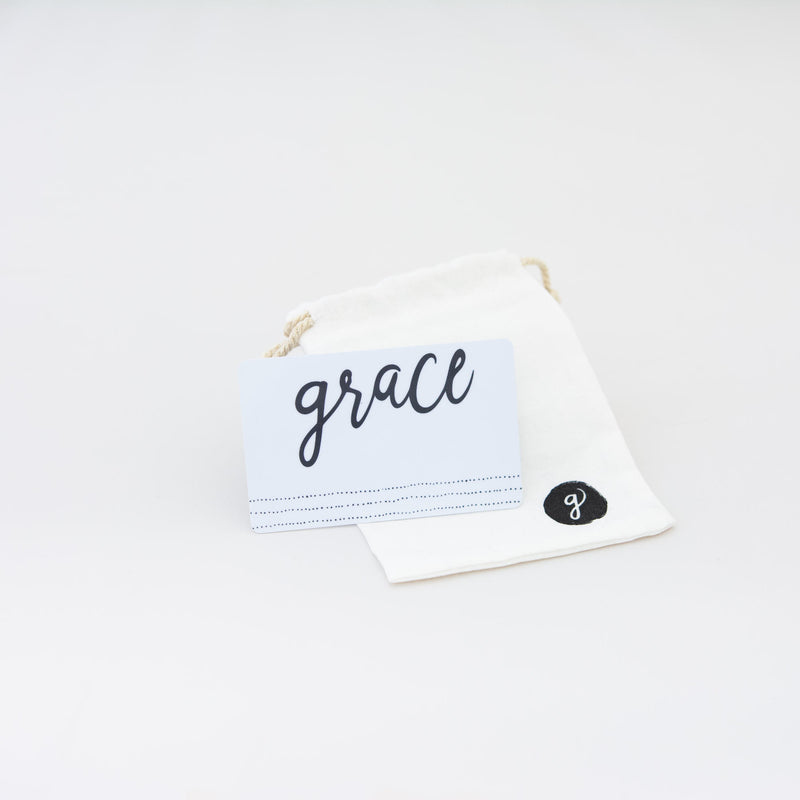 Grace In-store Gift Card