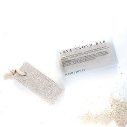 Lava Froth Bar -  ShopatGrace.com