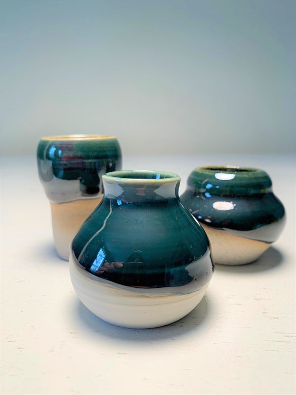 Handmade Pot Set -  ShopatGrace.com