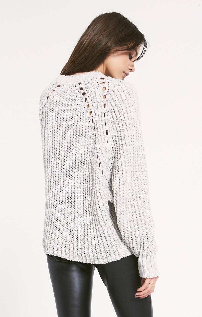 Promenade Sweater -  ShopatGrace.com