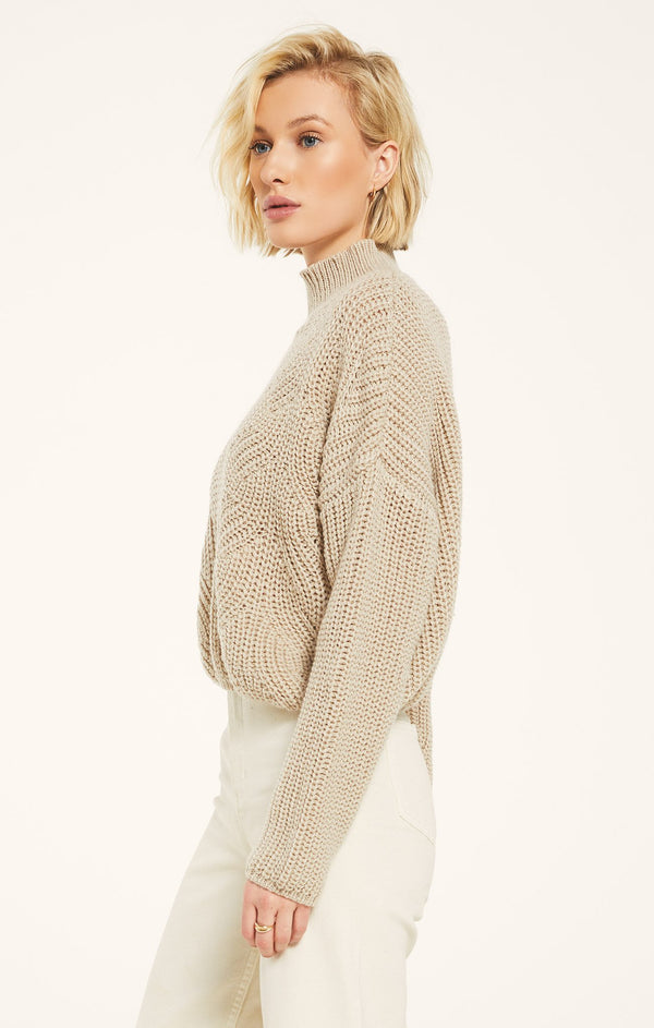 Marylebone Sweater -  ShopatGrace.com