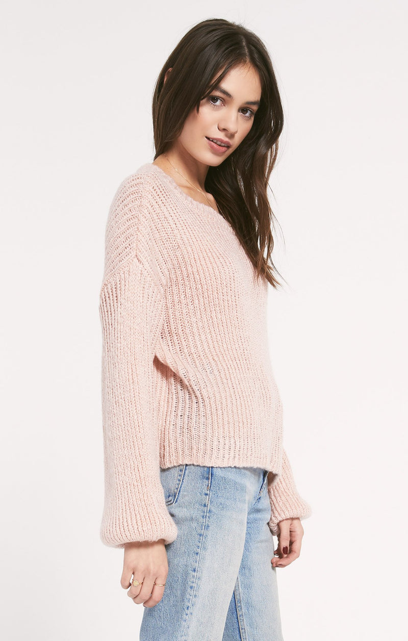 Shoreditch Sweater -  ShopatGrace.com