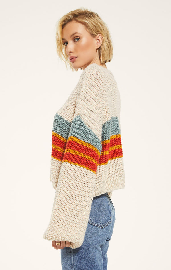Yona Sweater -  ShopatGrace.com