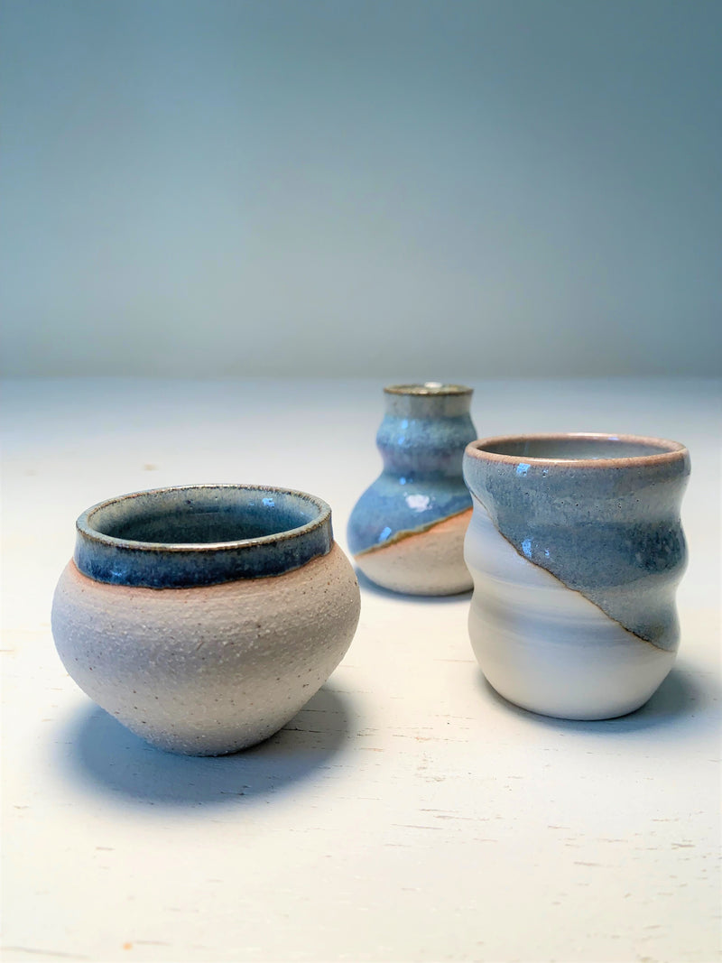 Handmade Pot Set