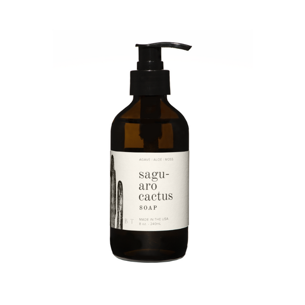 Broken Top Liquid Soap - CACTUS / 8OZ ShopatGrace.com