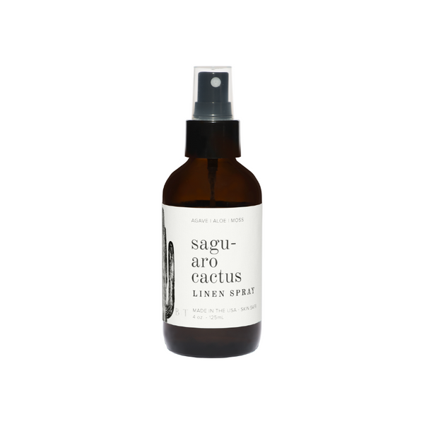 Broken Top Linen Spray - CACTUS / 4OZ ShopatGrace.com
